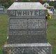 Profile photo:  James Knox Polk White