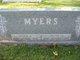 Irene Dorothy Myers