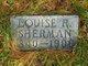 Louise R. <I>Amory</I> Sherman
