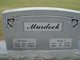 Sandlan J Murdock