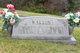 """William Jerry """"Willie"""" Wallin"""