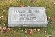 Fannie Lee Pike