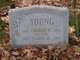 Claire M <I>Kenneson</I> Young