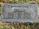 Della A <I>Miller</I> Cowgur