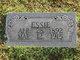 Essie <I>Edwards</I> Cowgur