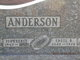 Profile photo:  Edsel R Anderson