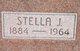 Profile photo:  Stella Julia <I>Moody</I> Archer