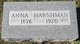 Anna Harshman