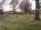 Cornish Mills Cemetery