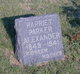 Harriet Parker Alexander