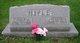 Profile photo:  Gertrude May <I>Montague</I> Hiple