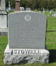Profile photo:  A Elizabeth <I>Stowell</I> Ford