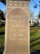 Almon E. Gilbert