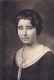 Profile photo: Mrs Edith <I>Bartlett</I> Young