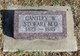 Dr Cantley W. Stewart