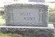 Alva P. <I>Pearson</I> Huff