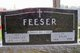 """Charles """"Felix"""" Feeser"""