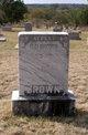 Robert Delphus Brown