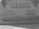 "Vasco Alorado ""Vassie"" Grant"