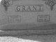 Minnie Lee <I>Lathem</I> Grant