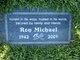 Ronald Jackson Michael