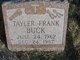 Taylor Frank Buck
