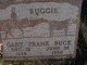 """Gary Frank """"Ruggie"""" Buck"""