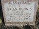 Brian Dennis Buck