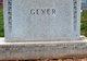 George Clarence Geyer