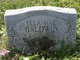 Ella Mae Baldwin