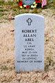 Profile photo:  Robert Allan Abel