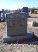 Mary Emma <I>Tilley</I> Tilley
