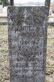 Profile photo:  Marie D <I>Van Porter</I> Vogel