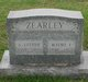 Profile photo:  A. Luther Zearley