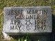 Jesse Martin Gardner