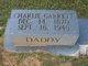 Charlie Garrett Bradley