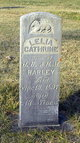 Lelia Catherine Barley