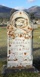 Martha Emma <I>McRae</I> Barley