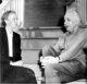Irène <I>Curie</I> Joliot-Curie