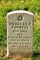 Douglas Vincent Forrest
