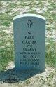 William Earl Carter