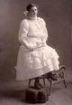 Profile photo:  Ada Ann <I>Stallings</I> Chambers