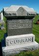 Mary <I>Raynor</I> Curran