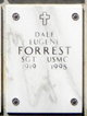 Dale Eugene Forrest