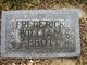 Frederick William Abbott