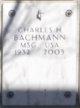 Charles H Bachmann