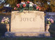 Clara <I>Dean</I> Joyce