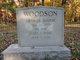 Eliza J <I>DuVal</I> Woodson