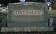 Joseph Dewey Overman, Sr