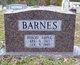 Robert Gregg Barnes